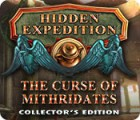 Hidden Expedition: The Curse of Mithridates Collector's Edition igrica