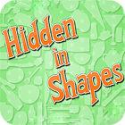 Hidden in Shapes igrica