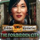 Hidden Mysteries: The Forbidden City igrica