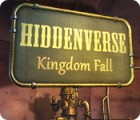 Hiddenverse: Kingdom Fall igrica
