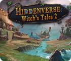 Hiddenverse: Witch's Tales 2 igrica