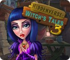 Hiddenverse: Witch's Tales 3 igrica