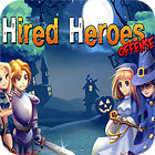 Hired Heroes: Offense igrica