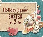 Holiday Jigsaw Easter 3 igrica