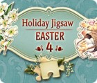 Holiday Jigsaw Easter 4 igrica