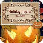 Holiday Jigsaw: Halloween igrica