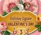 Holiday Jigsaw Valentine's Day 3 igrica