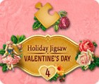 Holiday Jigsaw Valentine's Day 4 igrica