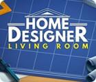 Home Designer: Living Room igrica