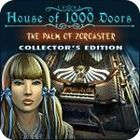 House of 1000 Doors: The Palm of Zoroaster Collector's Edition igrica