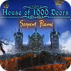 House of 1000 Doors: Serpent Flame Collector's Edition igrica