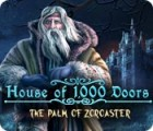 House of 1000 Doors: The Palm of Zoroaster igrica