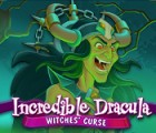 Incredible Dracula: Witches' Curse igrica