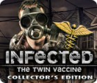 Infected: The Twin Vaccine Collector's Edition igrica