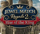 Jewel Match Royale 2: Rise of the King igrica