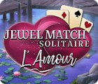 Jewel Match Solitaire: L'Amour igrica