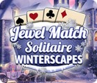 Jewel Match Solitaire: Winterscapes igrica