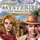 Jewel Quest Mysteries: The Oracle Of Ur Collector's Edition igrica