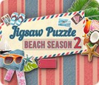 Jigsaw Puzzle Beach Season 2 igrica