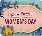 Jigsaw Puzzle: Women's Day igrica