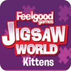 Jigsaw World Kittens igrica