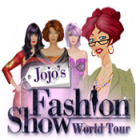 Jojo's Fashion Show: World Tour igrica