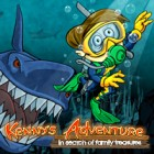 Kenny's Adventure igrica