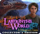 Labyrinths of the World: A Dangerous Game Collector's Edition igrica