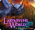 Labyrinths of the World: A Dangerous Game igrica