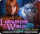 Labyrinths of the World: Secrets of Easter Island Collector's Edition igrica