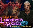 Labyrinths of the World: Secrets of Easter Island igrica