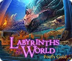 Labyrinths of the World: Fool's Gold igrica