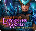 Labyrinths of the World: Hearts of the Planet igrica