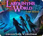 Labyrinths of the World: Lost Island Collector's Edition igrica