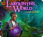 Labyrinths of the World: Lost Island igrica