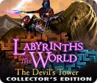Labyrinths of the World: The Devil's Tower Collector's Edition igrica