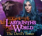 Labyrinths of the World: The Devil's Tower igrica