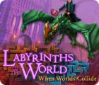 Labyrinths of the World: When Worlds Collide igrica