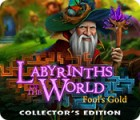 Labyrinths of the World: Fool's Gold Collector's Edition igrica