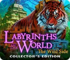 Labyrinths of the World: The Wild Side Collector's Edition igrica