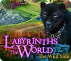 Labyrinths of the World: The Wild Side igrica