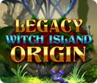 Legacy: Witch Island Origin igrica