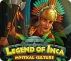 Legend of Inca: Mystical Culture igrica