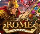 Legend of Rome: The Wrath of Mars igrica