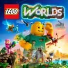 Lego Worlds igrica