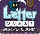 Letter Quest: Grimm's Journey igrica