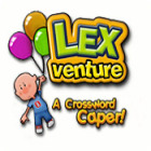 Lex Venture: A Crossword Caper igrica