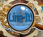 Line-it! : Case of the Stolen Past igrica