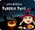 Little Witchella: Pumpkin Peril igrica
