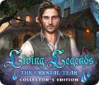 Living Legends: The Crystal Tear Collector's Edition igrica